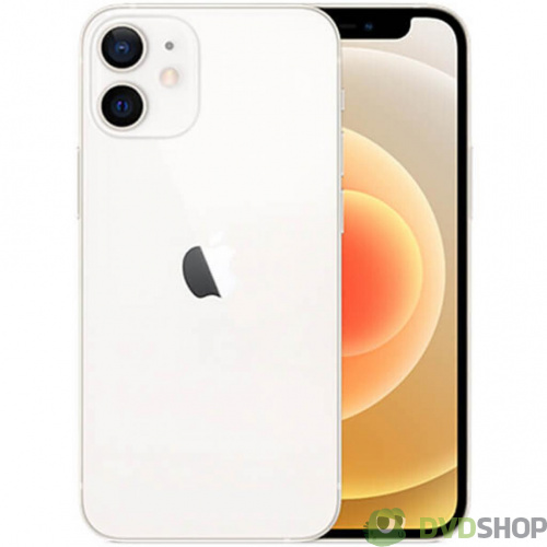 Мобильный телефон Apple iPhone 12 mini 64Gb White (MGDY3FS/A | MGDY3RM/A) фото 2
