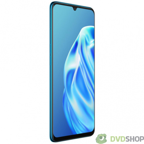 Мобильный телефон Oppo A91 8/128GB Blazing Blue (OFCPH2021_BLUE) фото 5