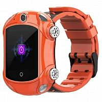 Смарт-часы GoGPS ME X01 Orange Kids watch-phone GPS (X01OR)